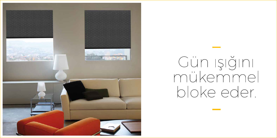 Blackout Blinds